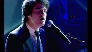 Jamie Cullum performs 'I'm All Over It' on Jonathan Ross