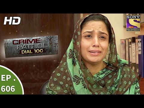 Thumbnail: Crime Patrol Dial 100 - क्राइम पेट्रोल - Greed - Ep 606 - 18th September, 2017