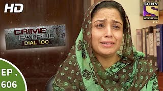 Crime Patrol Dial 100 - क्राइम पेट्रोल - Ep 606 - Greed - 18th September, 2017