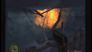 Baixar - Medal Of Honor Rising Sun Mission 6 Singapore Sling Walkthrough Ps2 Grátis