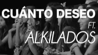 Daniel Huen Ft. Alkilados - Cuánto Deseo REMIX // Musica Nueva 2015