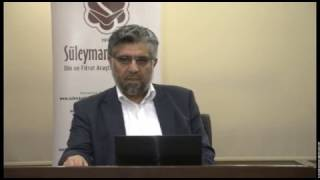 Ali-İmran Suresi 78. Ayet – Kur'an ile Aldatanlar-2 Paralel Din