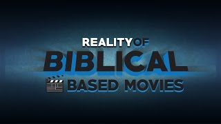 Reality of Biblical Based Movies - Nouman Ali Khan