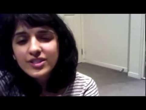 Hum Tere Bin Ab Rahnahi Sakhte Female...