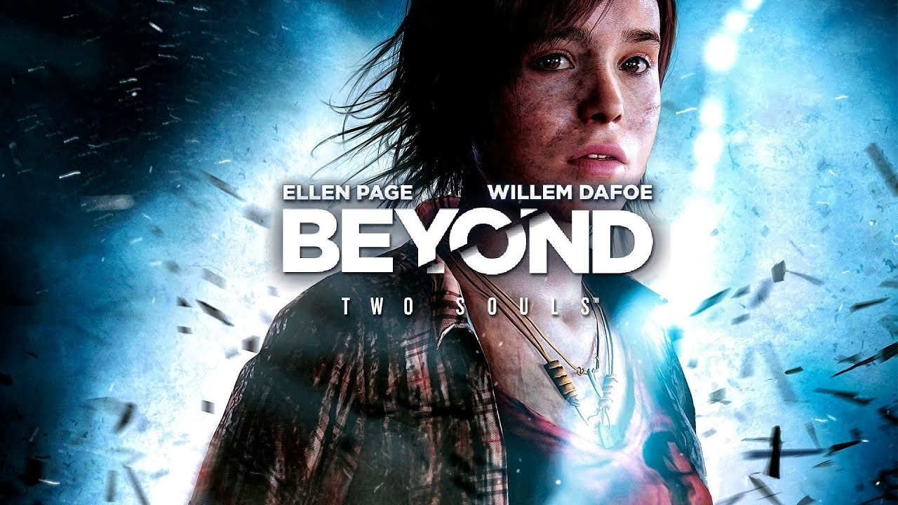 Beyond: Two Souls (Demo) ★ Epic Games Store ★ GamePlay ...