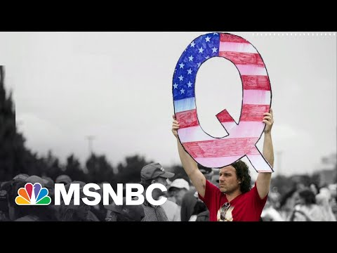 'Crowdsourced Crazy': Why The GOP's QAnon Problem Persists