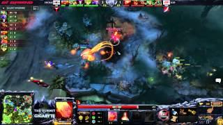 EHOME vs LGD  - Game 5 (Summit 3 - China Phase 2) - KotLGuy & GoDz