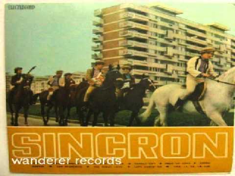 Sincron - Pe langa plopii fara sot (remastered version)