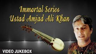 Raag : Tumri Sarod | Immortal Series (Indian Classical Instrumental) By Ustad Amjad Ali Khan