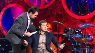 Битва Экстрасенсов, Наша Russia, Comedy club - 28 октября!