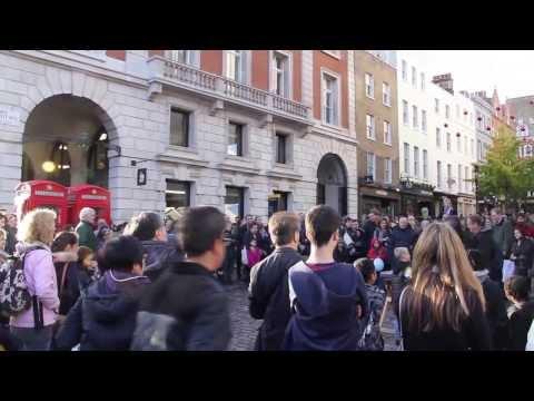Covent Garden: um passeio por uma das áreas mais vibrantes de Londres