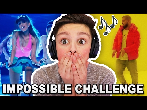 TRY NOT TO SING ALONG CHALLENGE!! *IMPOSSIBLE* If You Sing You LOSE