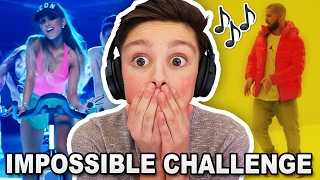 disney movies try not to sing challenge