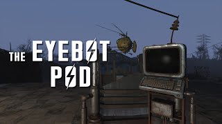 How the Eyebot Pod Works - Automatron for Fallout 4