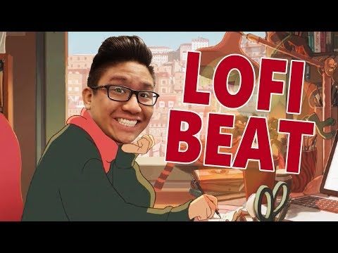"Making A Song For ""lofi Hip Hop Radio - Beats To Relax/study To"""
