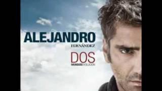 Alejandro Fernández - Se me va la voz. Disco Evolución. Estreno!.wmv