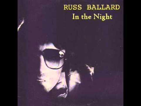 Russ Ballard - In The Night