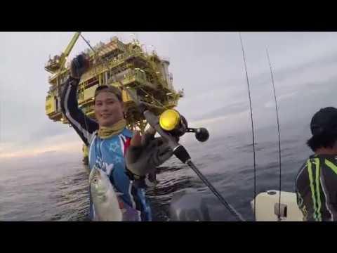 RYOKO Offshore Jigging/Casting #EP1