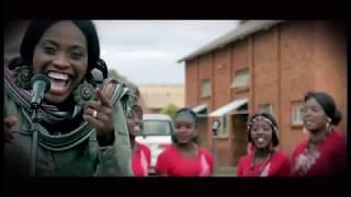 Christine  Mutekemeye Gospel Video