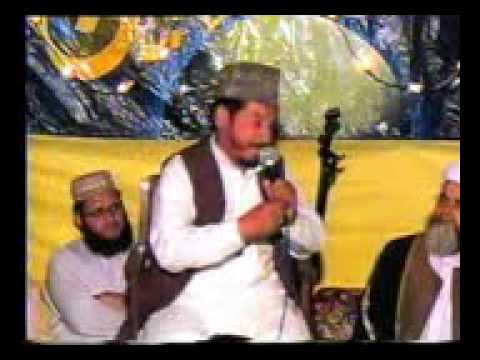 Akhtar Bazmi Naat 2011 urs ghous e azam r.t.a 3 of 6