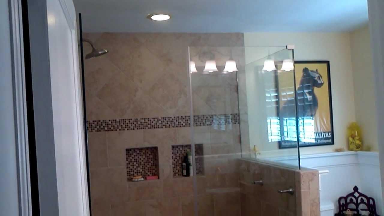 Master Bath And Closet Layout