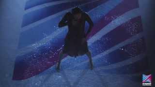 Art Improvisation - choreography by Dasha Shvetsova - Studio KVADRAT