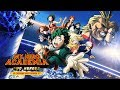 My Hero Academia: Two Heroes - Subtitled Trailer