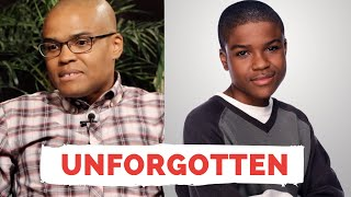 What Happened To 'Junior' From My Wife And Kids? - Unforgotten
