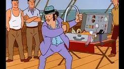 Tintin Seikkailut