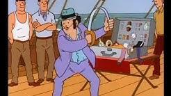 Tintin seikkailut - Faaraon sikarit