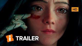 'Alita – Anjo de Combate' é a grande estreia nos cinemas de Belém