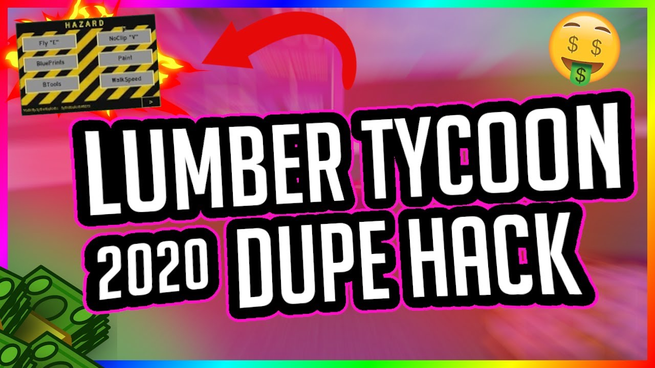 Dupe Script Lumber Tycoon 2 Hack 2020 Unpatched Youtube