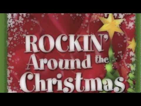 Rockin' Around the Christmas Tree (with Lyrics)-Brenda Lee - YouTube