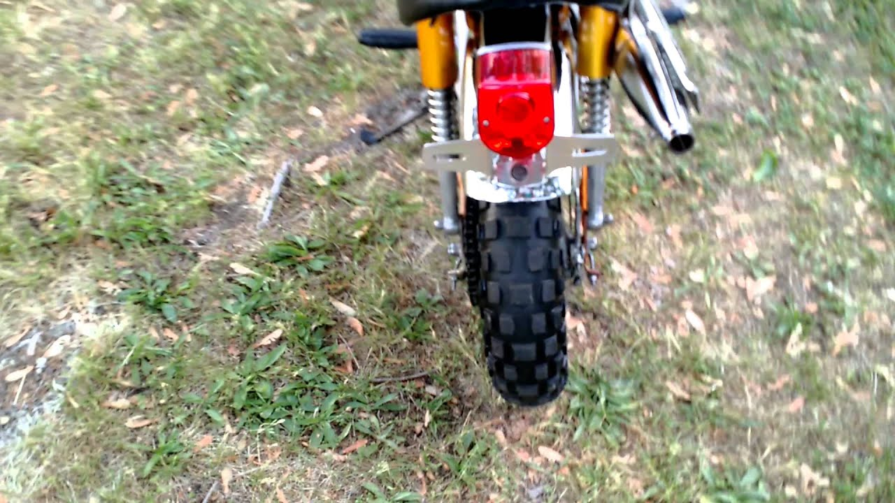 1971 Honda ct70 for sale now on Craigslist jersey shore ...