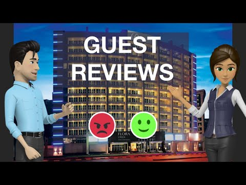 Flora Creek Deluxe Hotel Apartments 4 ⭐⭐⭐⭐| Reviews Real Guests. Real Opinions. Dubai, UAE