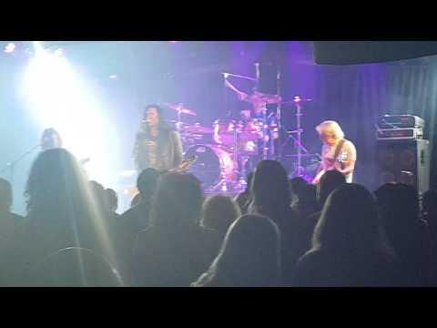 Dance - Toque 08/04/17 @ Nashville's
