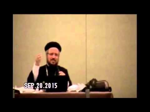 Fr. Dawood Lamey Q&A 09/20/2015 (Session #2) - Dallas Family Retreat 2015