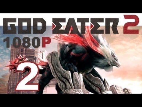 God Eater 1080i Vs 1080p
