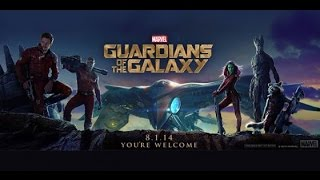AMC Mail Bag - Short Guardians Of The Galaxy Review! Where Is The Zelda Movie?