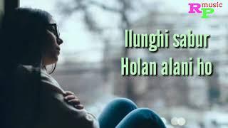 Gambar cover Putri Siagian molo naung bosan lirik