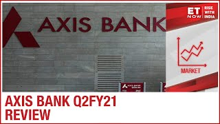 Axis posts a decent set in Q2FY21 with stable asset quality & solid subsidiary performance