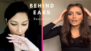 Download Attractive Until Put My Hair Behind Ears | REACTION