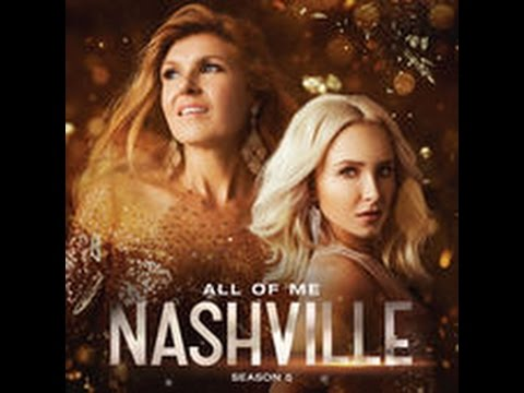 All of Me (feat. Clare Bowen & Sam Palladio) by Nashville Cast