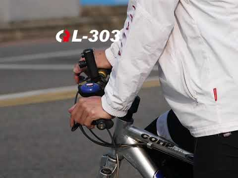 QL-303 Bicycle Drive Recorder / Bike Dash Cam Recorder