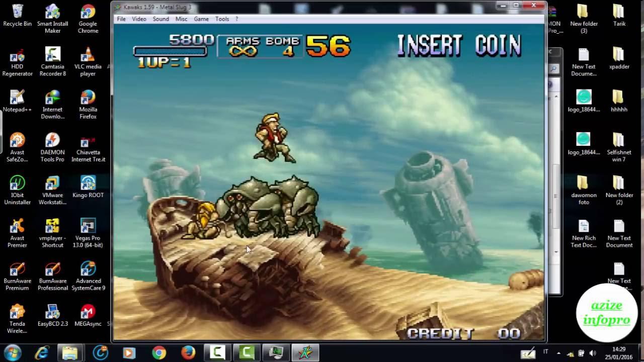 لعبة ufc 3 للكمبيوتر