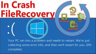How To Hack Any Computers Data | Recover Data From Crashed Windows