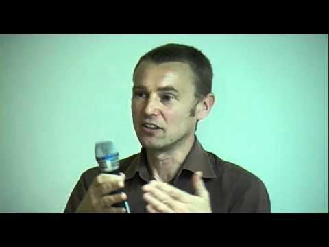 Atlanta Beltline - Discussion with Ryan Gravel (October 2011, Delft)