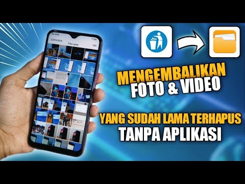 2 Powerful ways to recover deleted photos from the Android gallery without root and without using a .