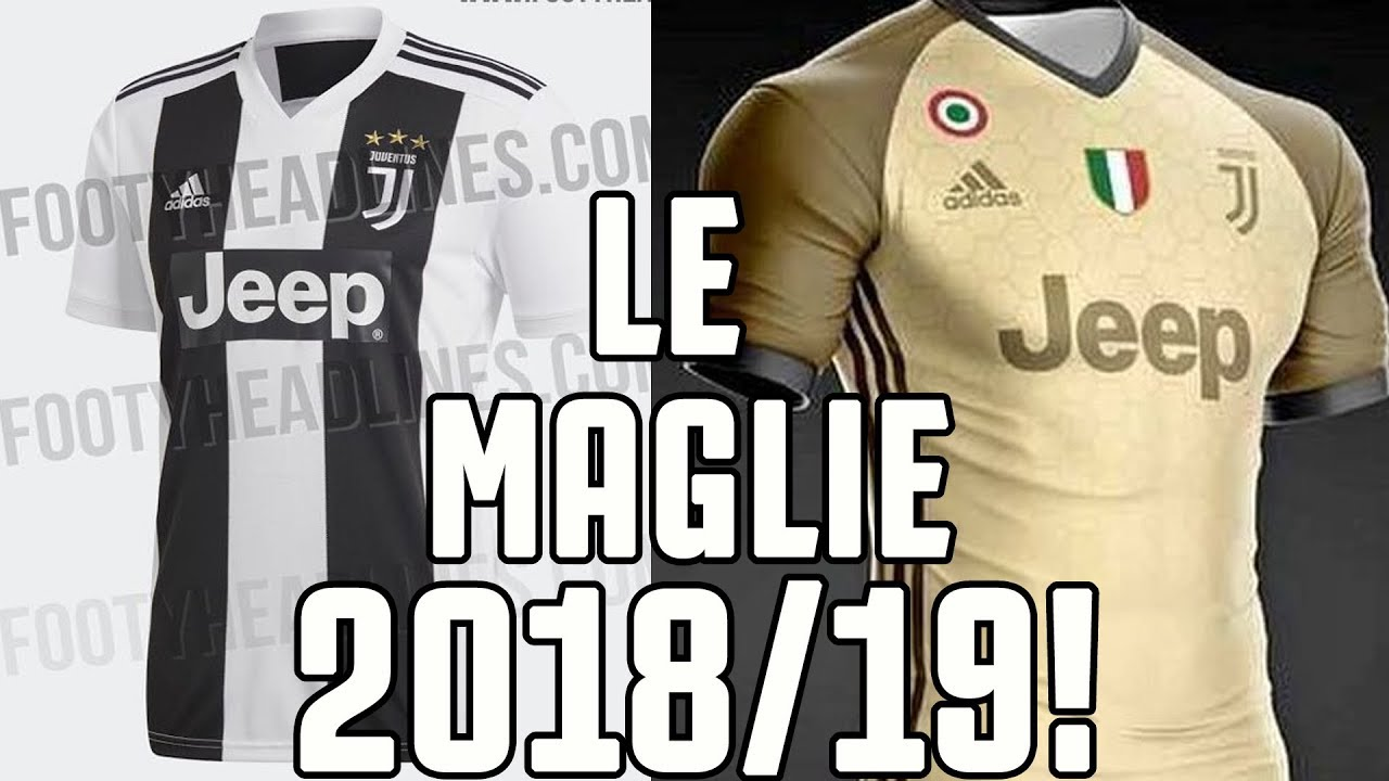 Maglia Home Juventus completini
