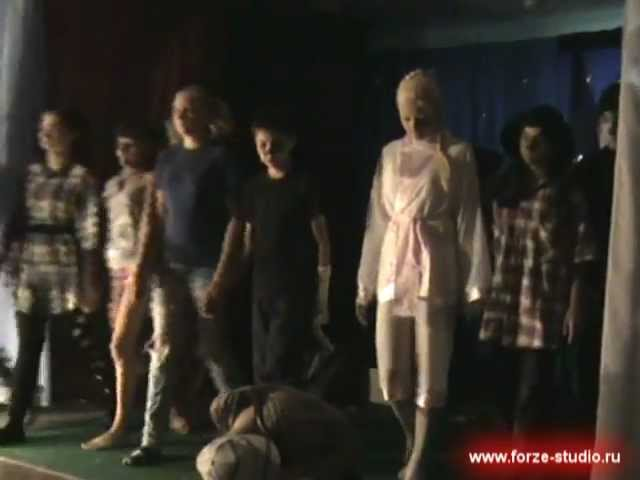 """Бонус - подарок """"Прощай овраг"""" (видеоклип на память) 2012"""